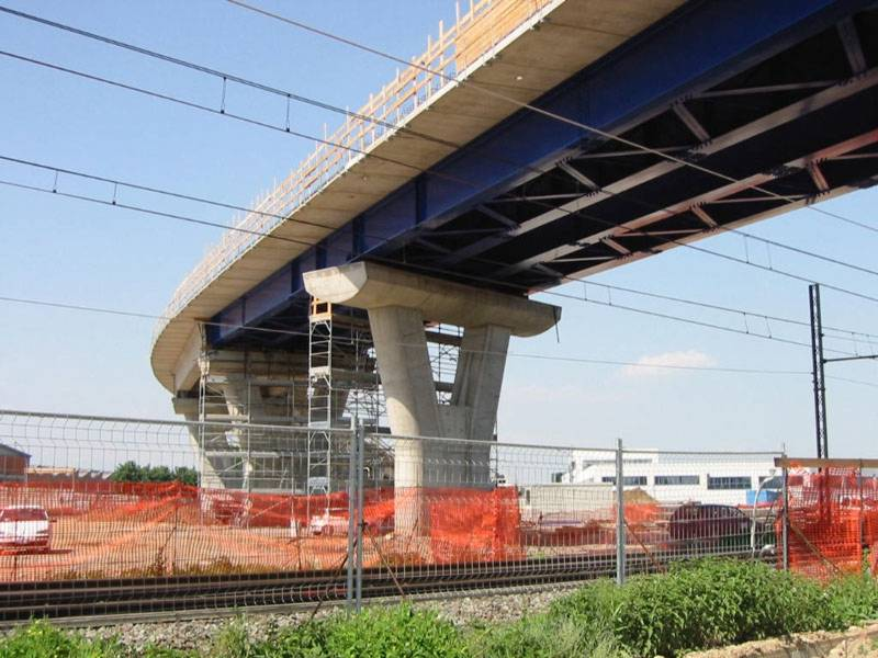 cogeis lavori - infrastrutture ponti - cavtomi