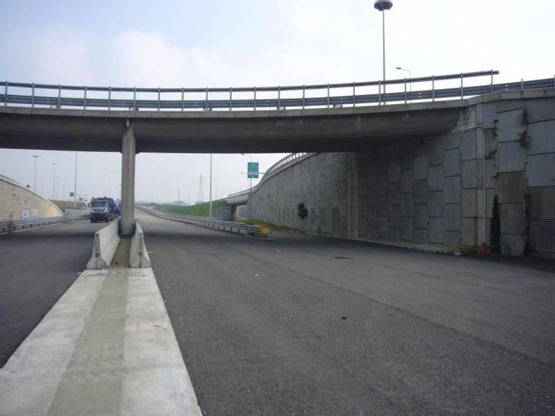 cogeis lavori - infrastrutture strade - comune di milano